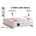 XS-05 GA General Application 600W (5 Amps)